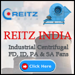 industrial fan manufacturers in India