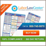 PA labor law posters