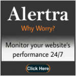website monitoring features